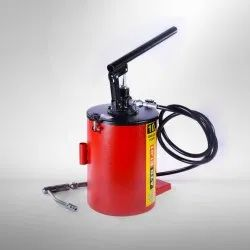 Grease Gun Bucket