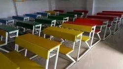Modular Student Desk