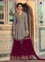 Wedding Sharara Salwar Suits