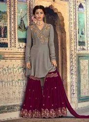 Wedding Sharara Salwar Suits