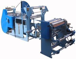 Friends Fully Automatic Paper Bags Manufacturing Machine