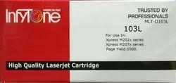 103L (MLT-D103L) Compatible Black Toner Cartridge For Samsung Printers
