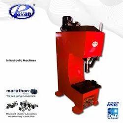 C Type Hydraulic Press