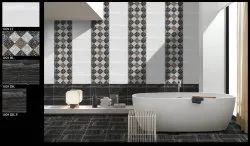 3D Digital Bathroom Tiles