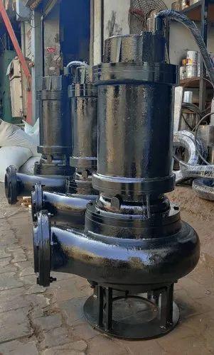 Sewage Submersible  Pumps