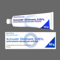 Aclovate Ointment