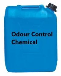 Liquid Odour Control Chemical for ETP, Packaging Type: Can