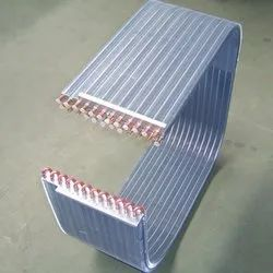 Cassette Air Conditioning Cooling Coils