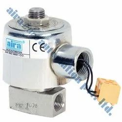 Semi Steam Direct Acting Solenoid Valve