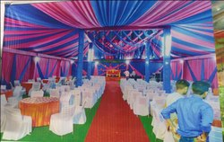 Marriage Stage Decoration Services