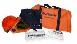 ARC Flash Protection Kit/ SKCA8/ Electrical Safety/ Salisbury by HoneyWell