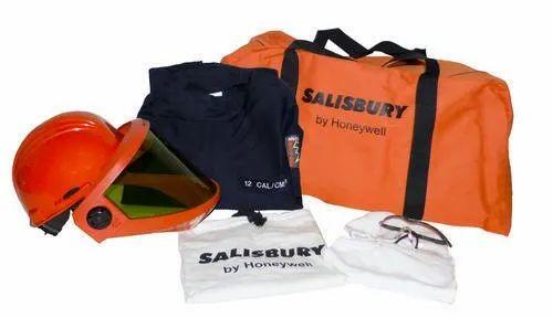 b52cb77b4e41 ARC Flash Protection Kit  SKCA8  Electrical Safety  Salisbury by HoneyWell