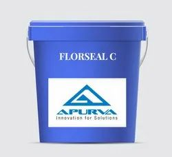 Florseal C Epoxy Based Coving