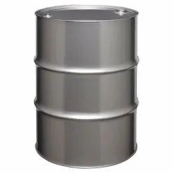 Chemicals Mild Steel Storage Drum, Capacity: 200 Liter, 4 Feet