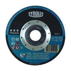 Tyrolit Cut-Off Wheels