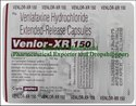 Venlafaxine HCL Capsules