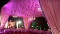 Ceiling Tent Service