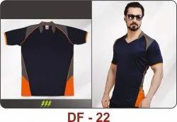DF-22 Polyester T-Shirts