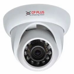 1MP CP Plus CCTV HD Dome Camera for Security