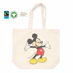Shopping Bags Organic Cotton