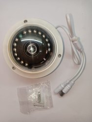 2 MP Ecogas IP 4g Camera with Wi-fi, For Security