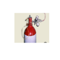 Ethylene Gas Cylinder For Ripening Fruit