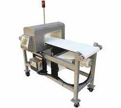 Metal Detector Conveyor Belt