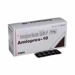 Amlopres 10 Tablet