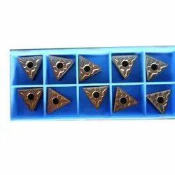 Triangle CNC Taegutec Carbide Inserts