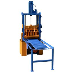 Brick Molding Machine