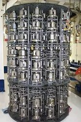 Gas Nitriding Services