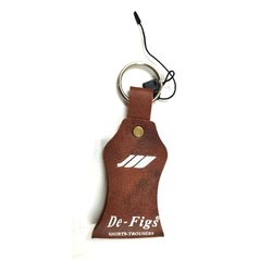 Garment Leather Printed Tag, For Garments