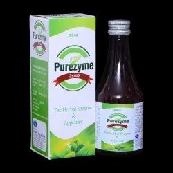 Herbal Enzyme Syrup 200ML