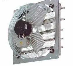 Aluminium Ventilator Fan