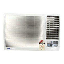 Electric White Carrier Window Air Conditioners, for Home