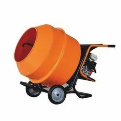 230L  Orange Mini Mixer
