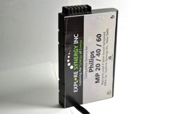 Philips MP20/40 VM Series Batteries