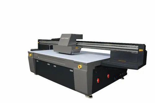 U V Printer Machine
