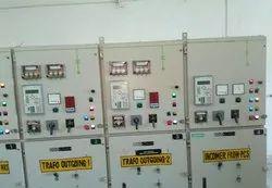 Industrial Wirings Service