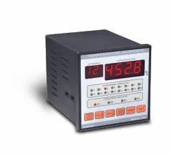 Digital Temperature Scanner (2,4,8,16 Channel)