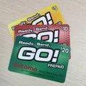 Phone Prepaid Card