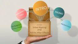 Video editing, Pan India