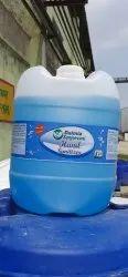 Dalmia hand sanitizer