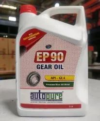 Autopure EP 90 GL4 Gear Oil