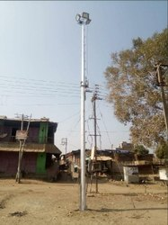 15 Meter Hi Mass Pole