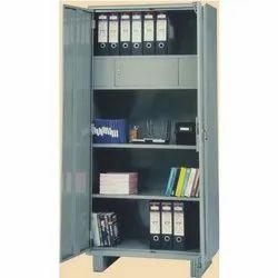 Office Steel Almirah With Locker