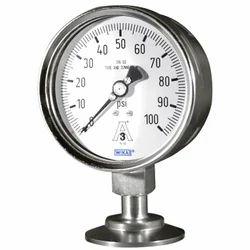 Seal Pressure Gauge
