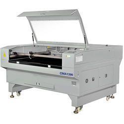 CMA1390 Yueming 4x3 Laser Cutting