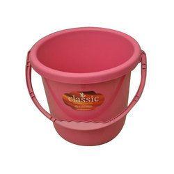 14 Liter Heavy Plastic Bucket
