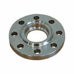 Gr. P11 Carbon Alloy Steel Flange